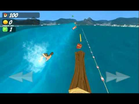 PEPI Surf Android Free Game