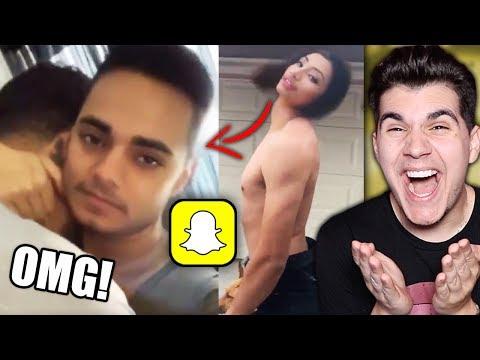 Snapchat girl filter icon