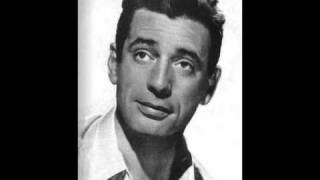 Je T'aime (Yves Montand) Video