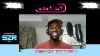 SOUNDZREEL INTERVIEW - CHARDELLE MOORE
