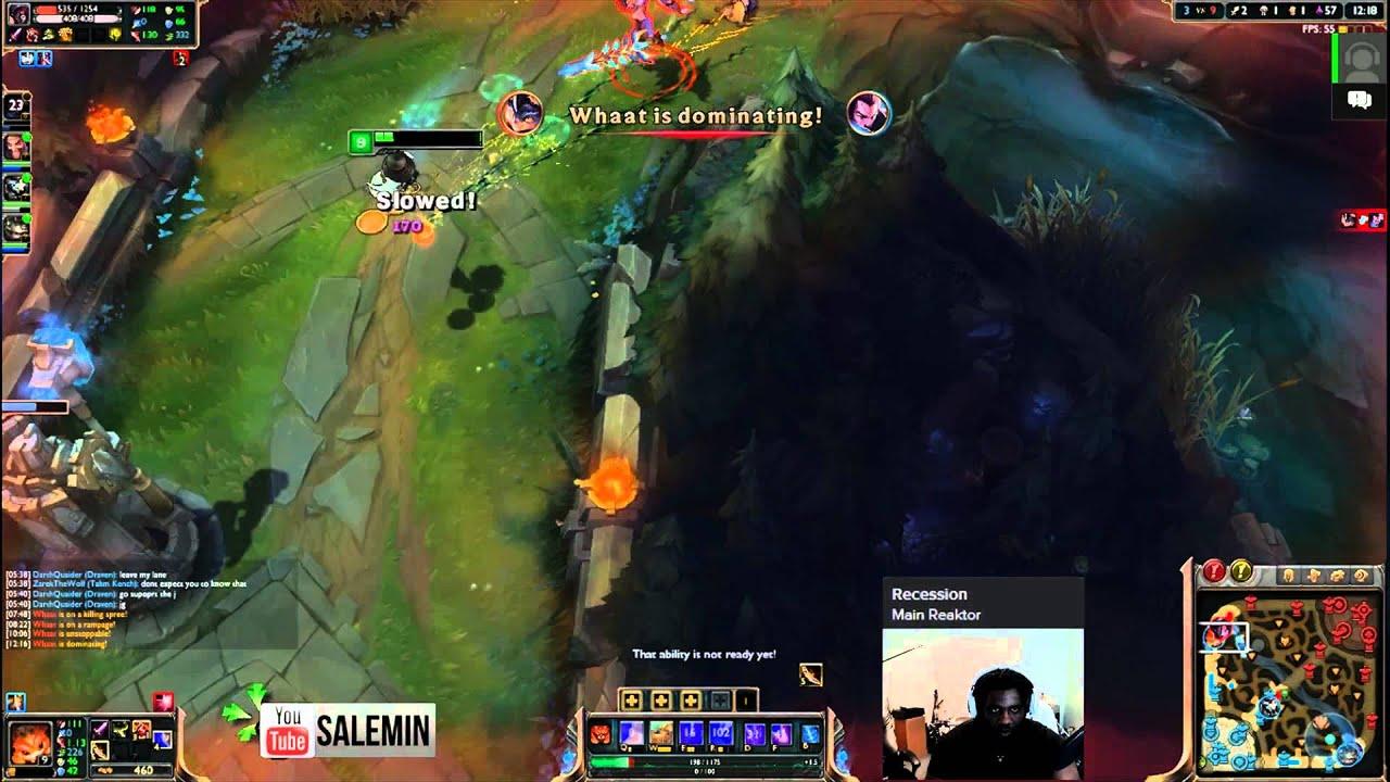 Gentleman Gnar - Skin Spotlight League of Legends - YouTube