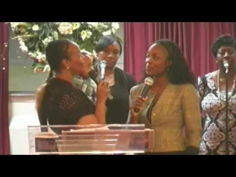 Dr. Vernette Rosier: Let the Prophet B95