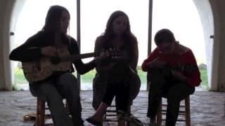 Etzlech Ba'olam - Cover by Chen, Adena, and Sharona - אצלך בעולם
