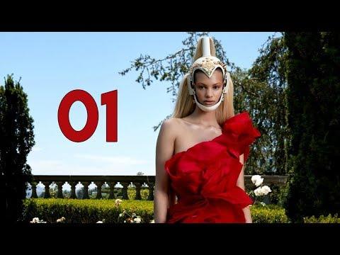 America's Next Top Model Season 24 Episode 1 Photoshoot