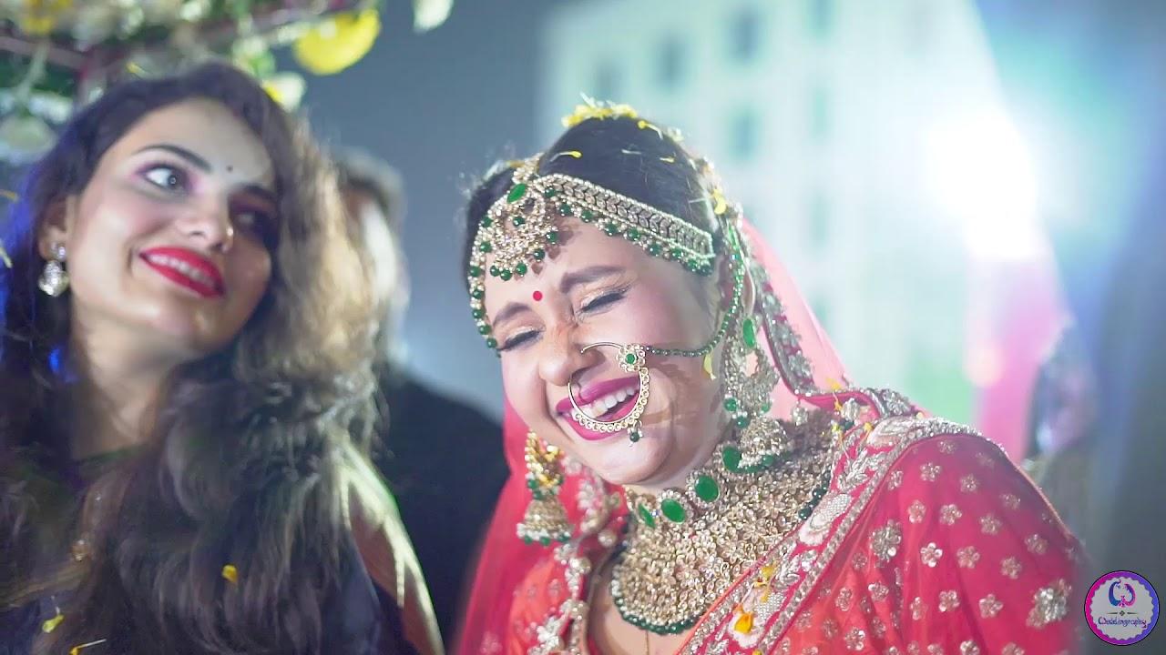 Rahul & Sanjoli - Wedding Teaser