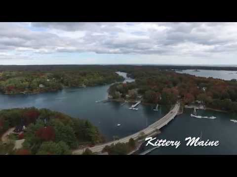 Kittery Maine October 2015