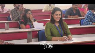 Market Raja MBBS Moviebuff Spotlight 01 | Arav, Kavya Thapar, Radhika | Saran