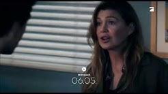 Grey's Anatomy Vorschau für den 06.05.2020 (ProSieben)