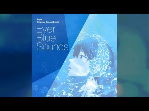 Free! - Iwatobi Swim Club / Full Original Soundtrack [DISC 2]