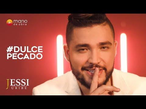 Dulce Pecado  Jessi Uribe clip Oficial