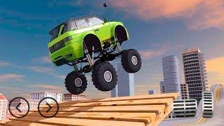 MMX Hill Climb : MMX Dash Car Racing Simulator - Gameplay Android game