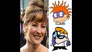 Christine Cavanaugh Passed Away At the Age of 51