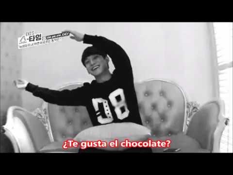 Exo-CBX Girl Problems [Sub español]