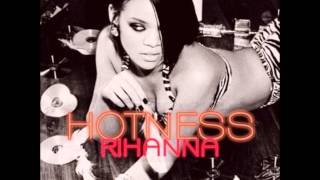 Watch Rihanna Hurricane video