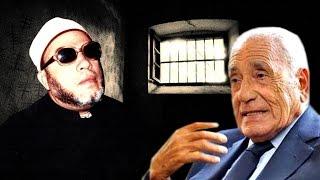 مفاجأة محمد حسنين هيكل يعترف بألحادة ورد الشيخ كشك عليه
