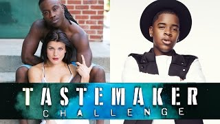 Jovanie - What's the Move | NEW Music | Willdabeast & Janelle's Tastemaker Challenge