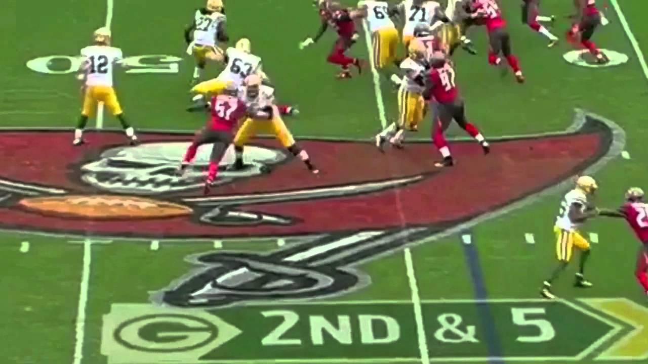 Packers 2014-2015 FULL Season Highlights