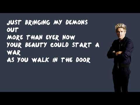 Wolves - One Direction (Lyrics)