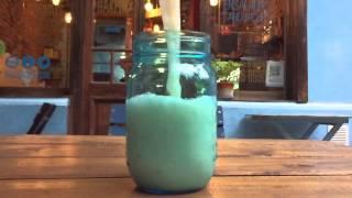 Lemonade In Slowmotion