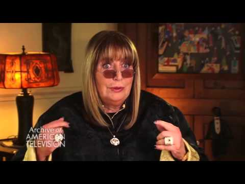 Laura Anderson - Actress, Comedian, Director PENNY MARSHALL Dead at 75