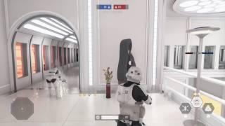 Star Wars Battlefront II: Blast #19 (Imperial) [1080 HD]
