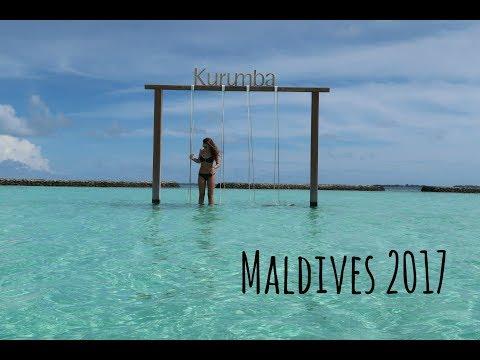 Maldives 2017 - Kurumba ✈️☀️🇲🇻