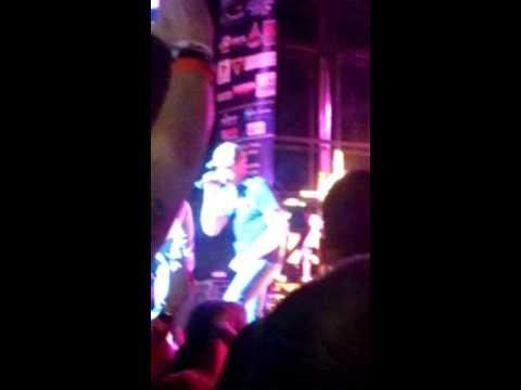 3 Doors Down Musicfest28 Eldorado
