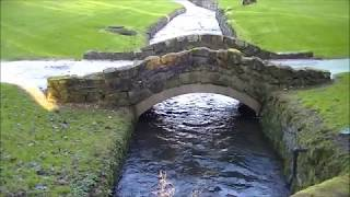 BALBIRNIE PARK, GLENROTHES, SCOTLAND
