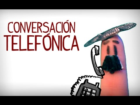 Phone conversation in spanish learn spanish youtube phone conversation in spanish learn spanish m4hsunfo
