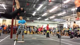 Video Men's MU/Snatch/MU WOD, Heat 2, Colorado Open 2013 part 1 download MP3, 3GP, MP4, WEBM, AVI, FLV Desember 2017