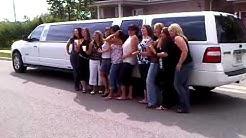 Milton Prom,wedding,Casino,wine tour,Niagara Falls , Party limousine service