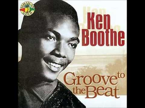 Ken Boothe   Groove to the beat 1963 70   15   Be yourself