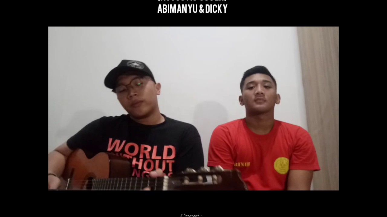 honne-warm-on-a-cold-night-acoustic-cover-dicky-rianto
