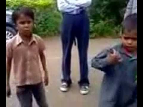Indian Slum boy [Extreme Talent]