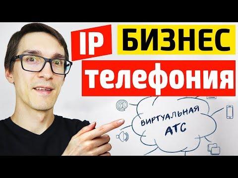 IP телефония для бизнеса: что это и как работает. Виртуальная АТС простыми словами