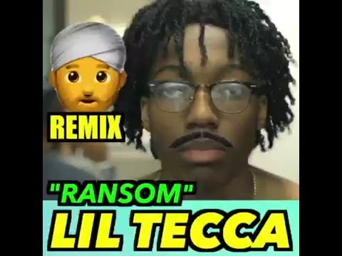 Lil Tecca - Ransom | Indian Version (1 Hour Loop)