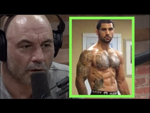 Clint August - Joe Rogan on John Gotti III and the Gotti Family. A UFC Fighter???