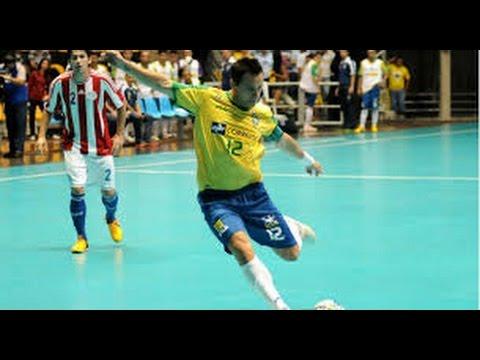 Top 12 gols Falcão futsal - YouTube 5a219c91c1455