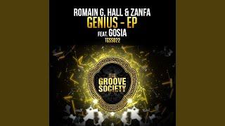 Genius (Adam M & Luca ETB Remix)