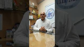 UPDATE CLIP OF  AIPMA ENVIRONMENT CHAIRMAN