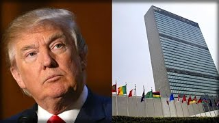 THE UN IS OVER!!! THE GOP JUST INTRODUCED A BILL THAT SHOCKED THE SEC. GENERAL AND THE WHOLE WORLD