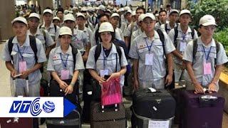 Tin vui Hàn Quốc sẽ tiếp nhận lao động Việt Nam   VTC