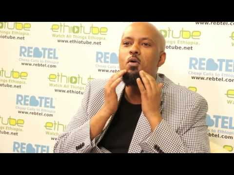 [Must-Watch] Ethiopian Music Star Abdu Kiar talks about his time in Saudi Arabia | April 2016