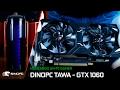 Montando um PC Gamer   DinoPC Tawa GTX1060 6GB + I5 7400
