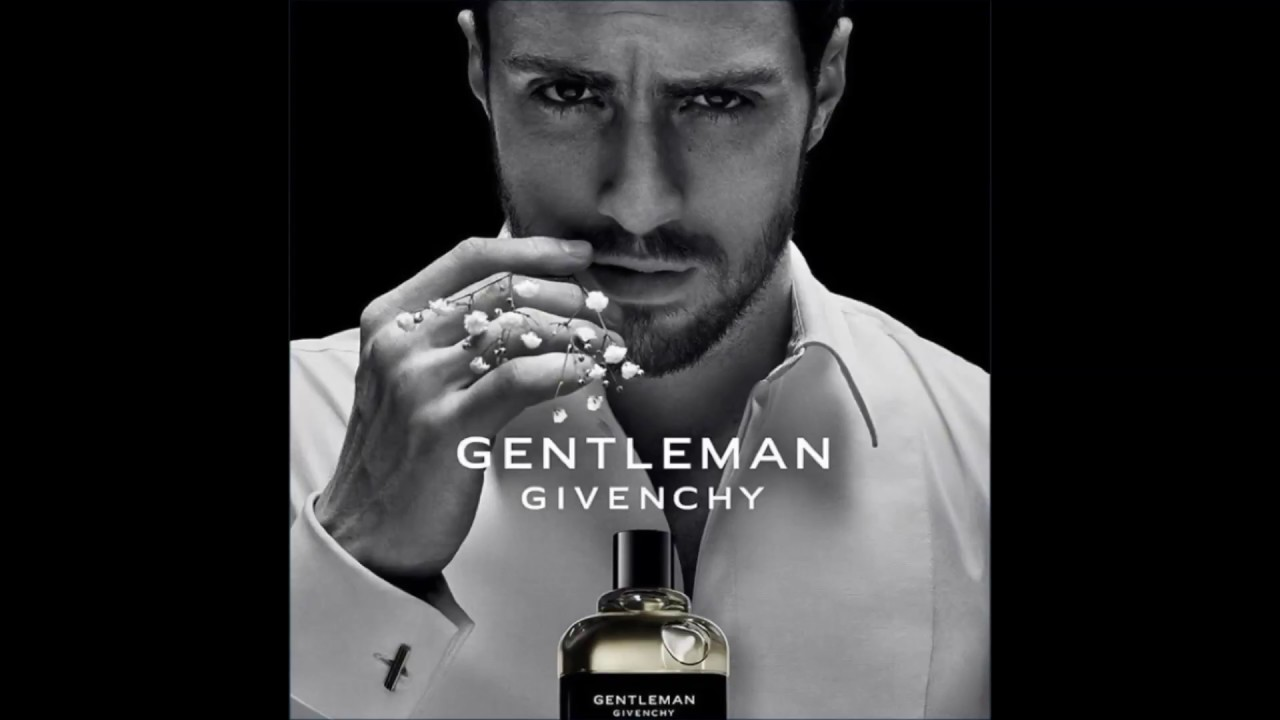Gentleman Eau De Parfum By Givenchy New 2018 Men Fragrance Youtube