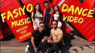 Baixar Fasiyo Dance | Music Video Behind The Scenes | VJ Music | Sega Gurung