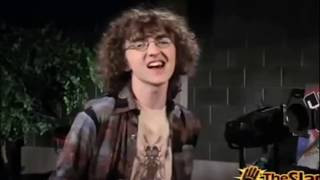 Sinjin Being the BEST Character on Victorious For 3 Minutes and 43 Seconds Straight!