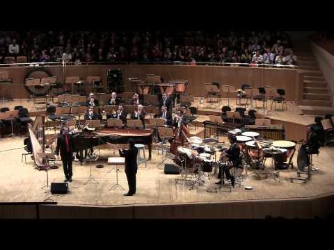Jolivet Concerto for Trumpet nº2 Manuel Blanco - Balada Galaica