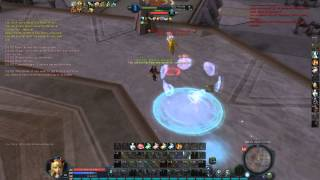 Repeat youtube video Rheeza Vol. VII Assassin Aion PVP