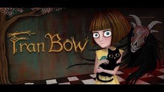 Проходження Fran Bow ч. 1 - Квестова Іграшка -